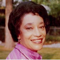 Lillian Jean Bennett