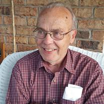 Allen  Odell Lucas
