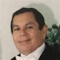 Amador Perez-Mercado