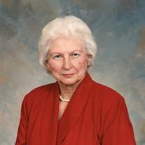 Marjorie Helen Emanuel