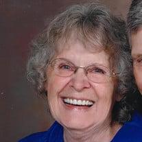 """Linda Darlene """"L.D."""" Andrews"""
