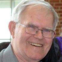 """Clarence Edward """"Ed"""" Harris"""