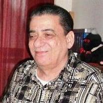 Rafael Angel Corujo Dieppa