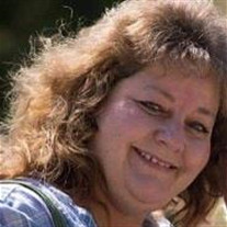 Vicki Ann PRATT