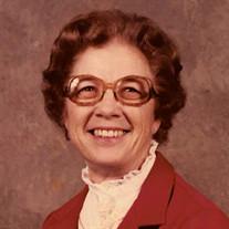 Retha M. Hough