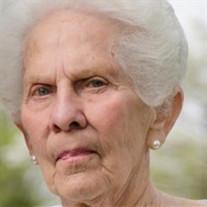 Joan Charlene Branch