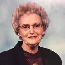 Mrs. Sallie Ann Mixon Hurst