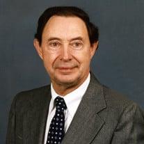 Rev. Marvin L. Hulse