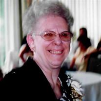 Jeanne Mary Flis