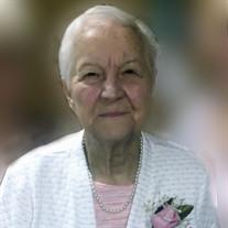 Iona Mae Gathman
