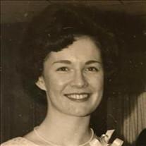 Margaret Jane Abell