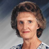 Joyce Ann Neilson
