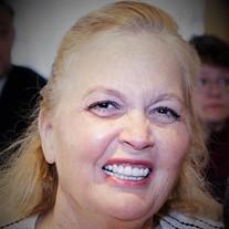 Julie Anne Nelson Miller