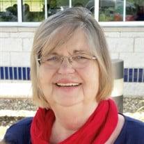 Brenda K Allen