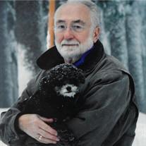 Philip Harman Wilson