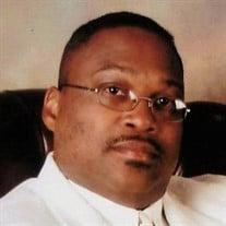 Mr. Curtis Winslow Johnson Sr.