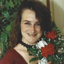 Monica Margaret Garner