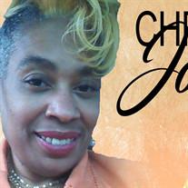 Ms Christal P Johnson