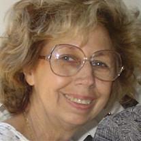 Judith  Ann Bernard