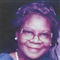 Rosa Mae McFadden