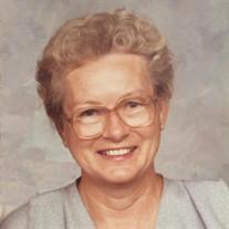 Alene M. Slater