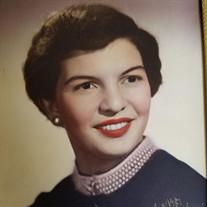 Joanne Mary Corrigan