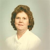 Nina  May  Matlock