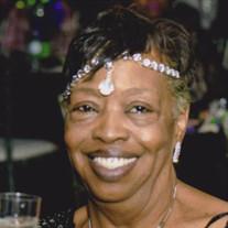 Brenda Joyce Walton