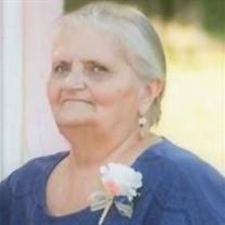 Susan Irene Perkins