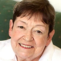 Beryl Roberts