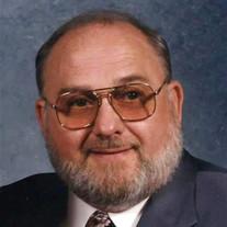 "John Joseph ""Joe"" Cornnell SR"