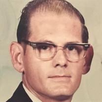 John Fleming Haymond