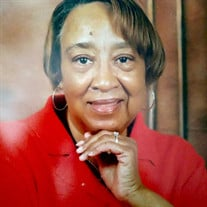 Sis. Mildred Johnson