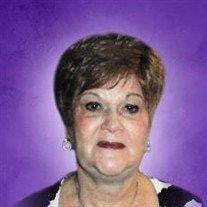 Wanda Faye Sheldon (Bolivar)