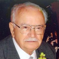 Vicente Novo