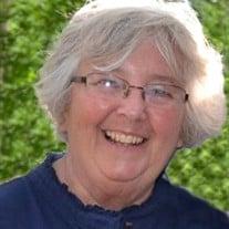 Nancy Marie Mullen