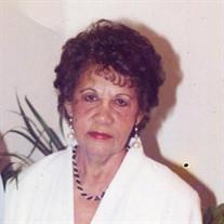 Maria De Los Satos Moran