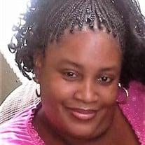 Ms. Lakisha Diane Cox