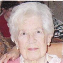 Delia Ruth Pfaff