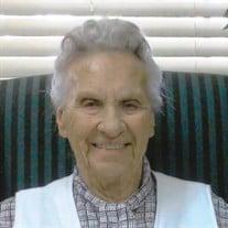 Mary L. Ethel Hanning