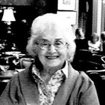 Julianna Maria Johnson