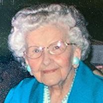 Mrs. Florence Marie Mikolajczyk
