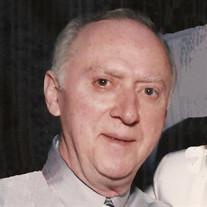 Gerald T. Regep Sr.