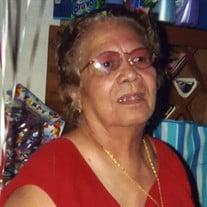 Emma Valencia Gonzales