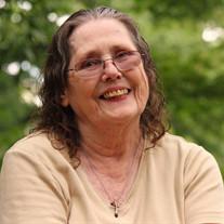 Susan Ruth Rollier