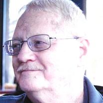 Robert Allen Brown