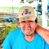 Juan Castillo Jr.