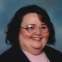 Dorothy Lee Soules
