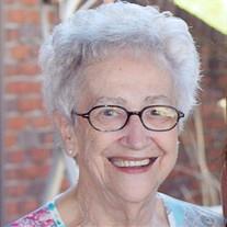 Irene Fredericks