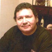 Orlando Javier Dodge